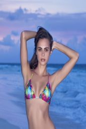 Xenia Deli Bikini Photoshoot – Luli Fama Spring/Summer 2014