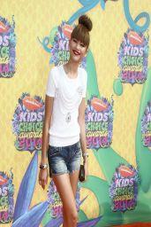 Zendaya Coleman - Nickelodeon