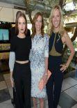 Zoey Deutch Attends Most Powerful Stylists Celebration - March 2014
