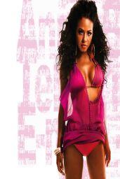 Christina Milian Hot Widescreen Wallpapers (+16)