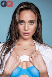 Hannah Davis - GQ Photoshoot - April 2014