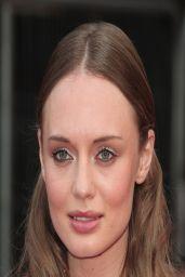 Laura Haddock -