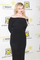 Abigail Breslin - 2014 Project Sunshine Benefit Celebration in New York City