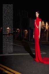 Adelaide Kane - Bello Magazine April 2014 Issue