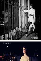 Adelaide Kane - Bello Magazine April 2014 Issue