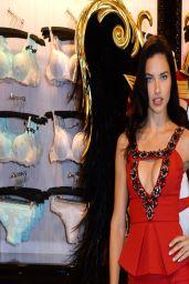 Adriana Lima and Candice Swanepoel - Victoria