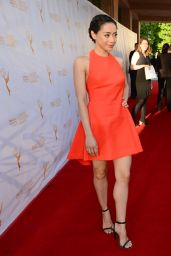 Aimee Garcia – 2014 College Television Awards in Los Angeles