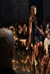 Alessandra Ambrosio - Alex Perry Fashion Show - Mercedes-Benz Fashion Week Australia, April 2014