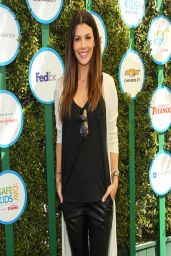 Ali Landry - 2014 Safe Kids Day in Hollywood