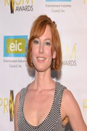 Alicia Witt - 2014 PRISM Awards in Los Angeles
