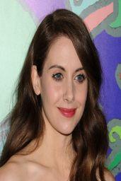 Alison Brie - 'Mad Men' TV Series Season 7 Premiere in Hollywood