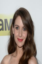Alison Brie – 'Mad Men' TV Series Season 7 Premiere in Hollywood