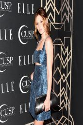 Alyson Aly Michalka – 2014 ELLE Women In Music Celebration in Hollywood