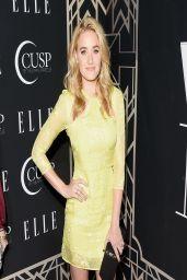 Amanda AJ Michalka - 2014 ELLE Women In Music Celebration in Hollywood