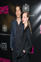 Amanda Seyfried – 'Hedwig And The Angry Inch' Broadway Opening Night in New York City – April 2014