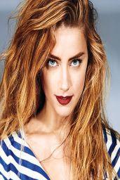 Amber Heard – 2014 People Magazine Most Beatuiful Issue