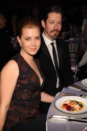 Amy Adams - TIME 100 Gala in New York City - April 2014