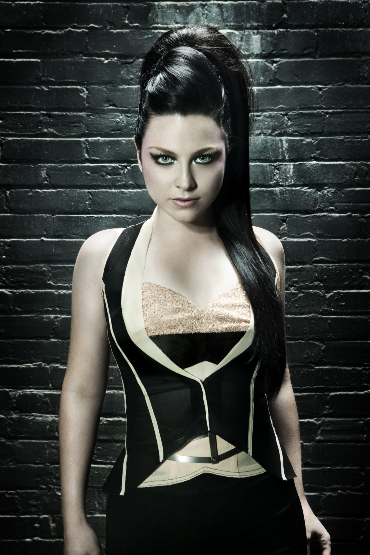Amy Lee - Evanescence Photoshoot