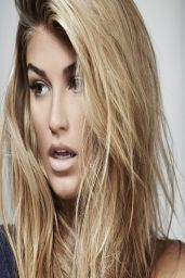 Amy Willerton Test Portfolio Photoshoot - Models 1 London (2014)
