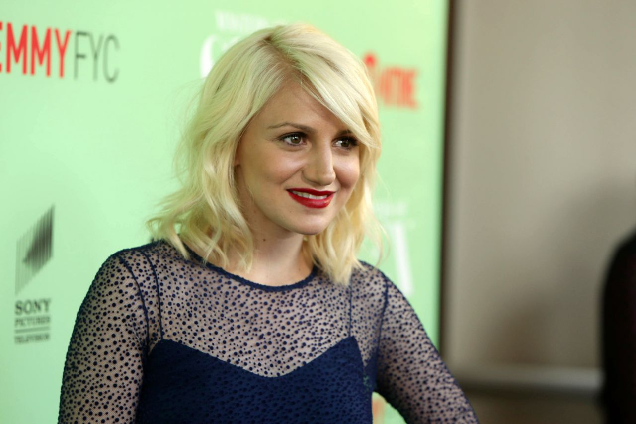 Annaleigh ashford sex and the city