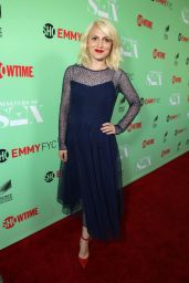 Annaleigh Ashford – An Evening With 'Masters of Sex' in North Hollywood – April 2014