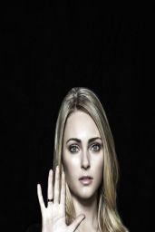 AnnaSophia Robb - Bvlgari 'Save the Children' Campaign (2014)