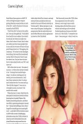 Anne Curtis – Cosmopolitan Magazine (Philippines) April 2014 Issue