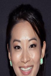 Arden Cho - 2014 MTV Movie Awards & After Party in Los Angeles