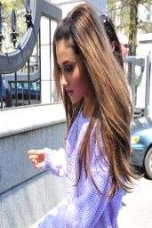 Ariana Grande in Washington - White House Easter Egg Roll