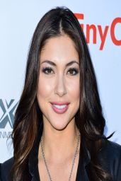 Arianny Celeste - 'Family Guy' Game Launch Party in Hollywood – April 2014