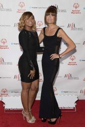 Ashanti - 2014 AAFA American Image Awards