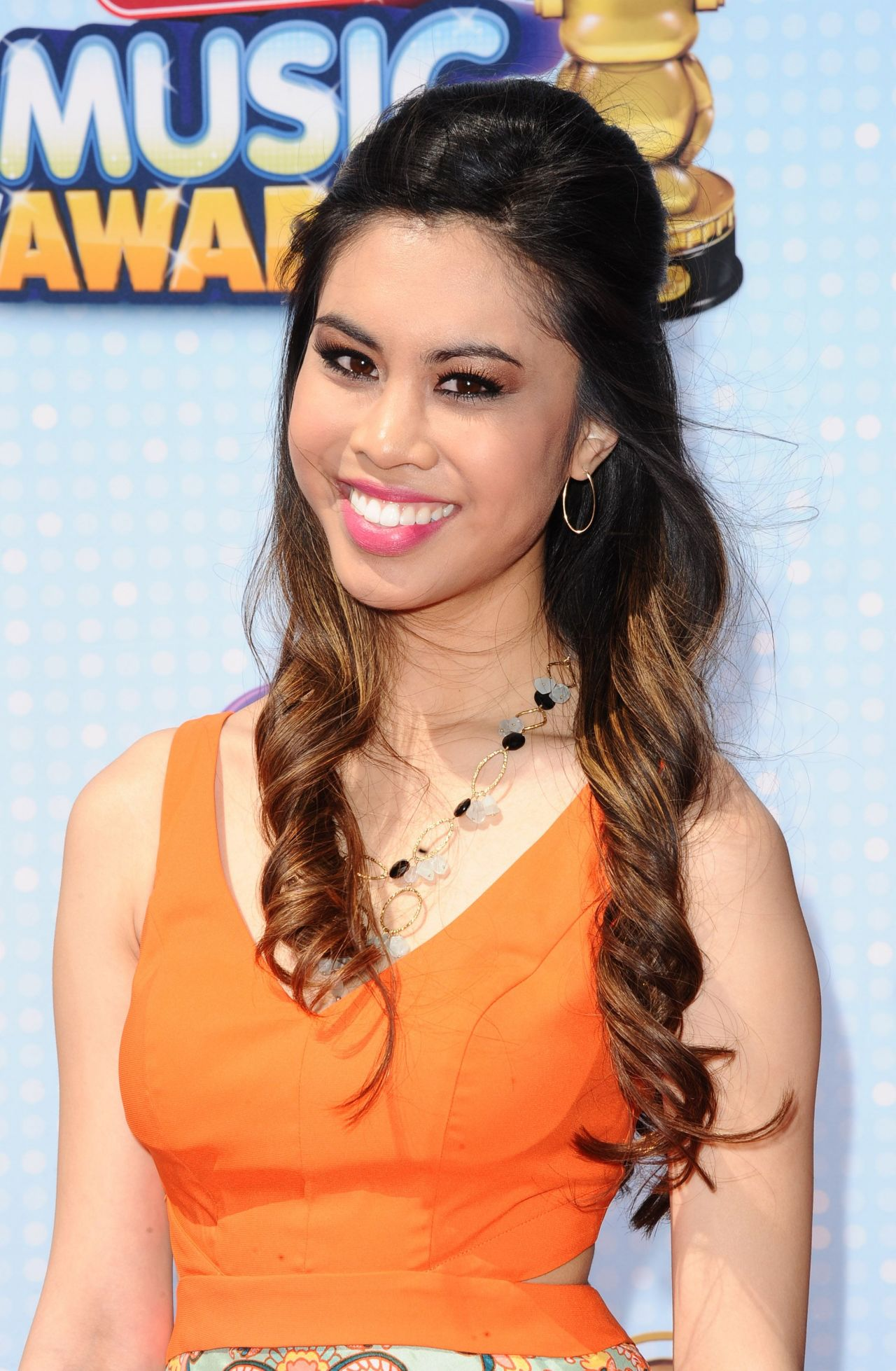 Ashley Argota - 2014 Radio Disney Music Awards in Los Angeles