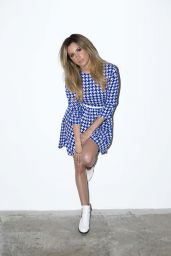 Ashley Tisdale – Boohoo StyleFix Magazine 2014 Spring Issue