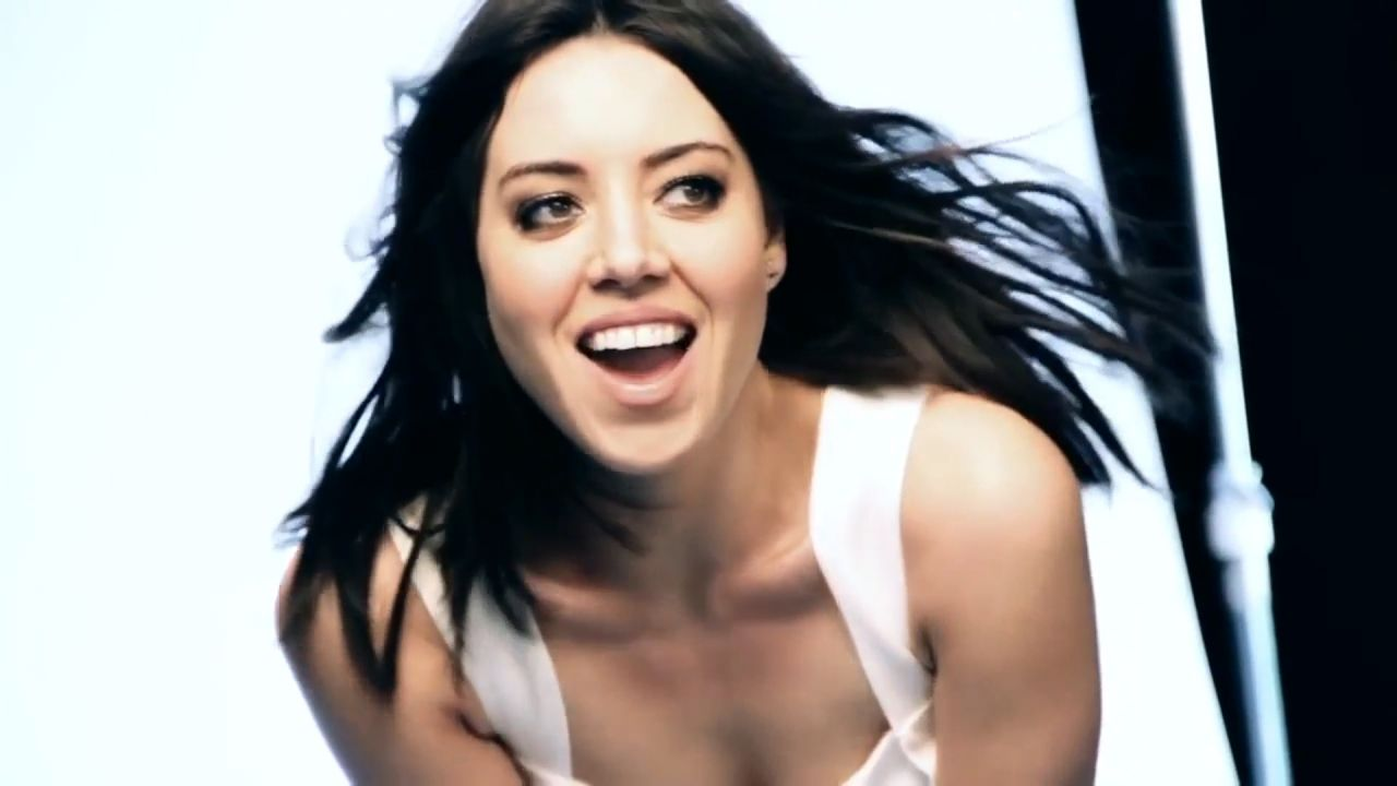 Aubrey Plaza - Latina Magazine Photoshoot, March 2014
