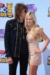 Ava Sambora – 2014 Radio Disney Music Awards in Los Angeles
