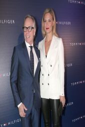 Bar Refaeli at Tommy Hilfiger Store Opening in Tel Aviv - April 2014