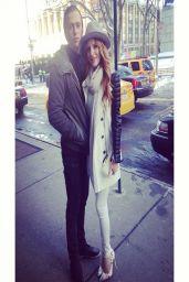 Bella Thorne - Social Media Photos – March 2014 Collection