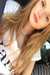 Bella Thorne - Social Media Photos – March 2014 Collection