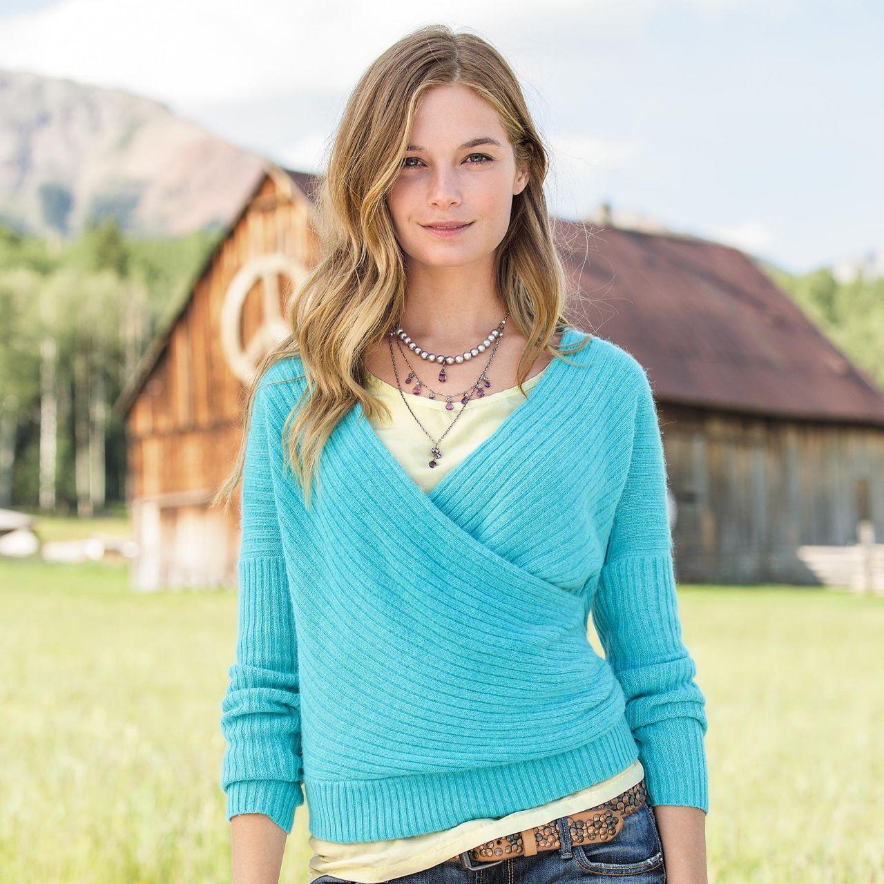 Bridget Malcolm - Sundance Collection (2014)