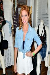 Brittany Snow - GUESS Hotel at the Viceroy in Palm Springs