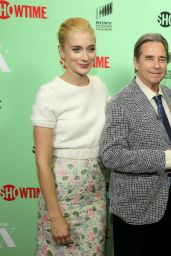 Caitlin Fitzgerald – An Evening With 'Masters of Sex' in North Hollywood – April 2014