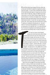 Cameron Diaz - Glamour Magazine (UK) May 2014 Issue