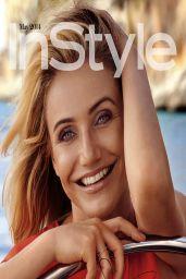 Cameron Diaz - InStyle Magazine May 2014 Issue