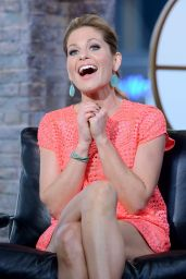 Candace Cameron Bure at the