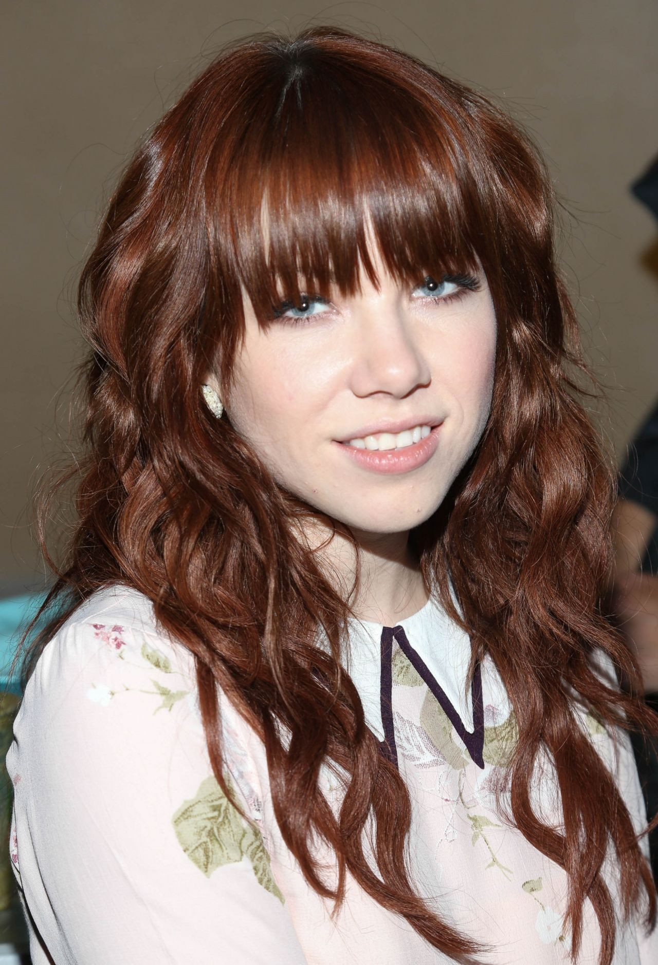 Carly Rae Jepson -