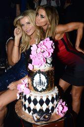 Carmen Electra & Joanna Krupa Party Style - Hooray Henry