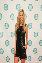 Cassidy Wolf - 2014 Shorty Awards in NYC