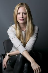 Cat Deeley - Amy Sussman Portrait Session in New York City - April 2014