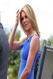 Charissa Thompson -