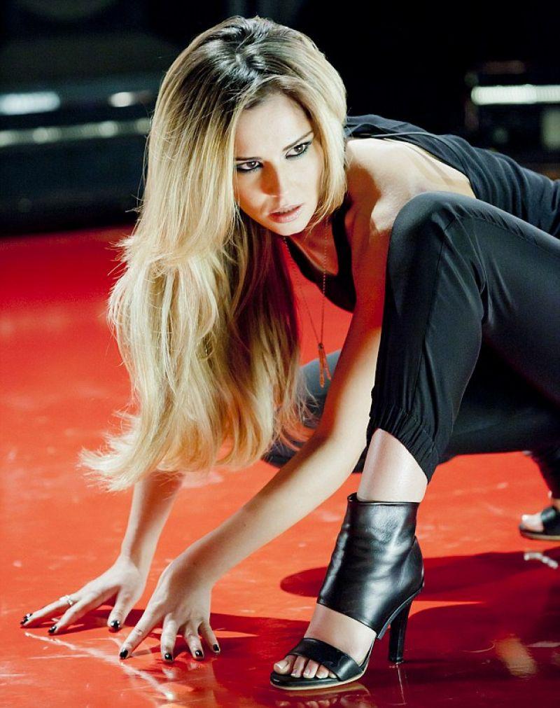 Cheryl Cole - Rankin Photoshoot April 2014